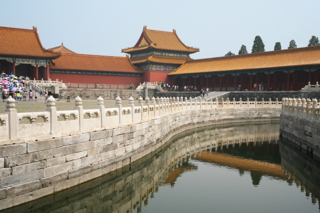 Highlights of Beijing // blog.leahsprague.com